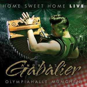 Home Sweet Home - Live aus der Olympiahalle München Albumcover