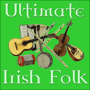 Ultimate Irish Folk album
