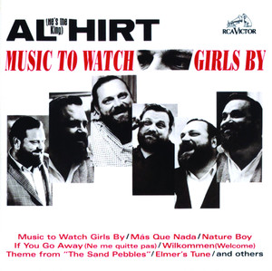 Music to Watch Girls By album
