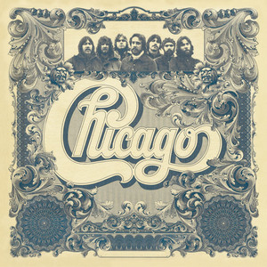 Chicago Feelin' Stronger Every Day cover