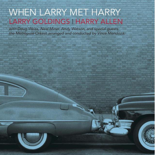 When Larry Met Harry