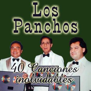 40 Canciones Inolvidables album