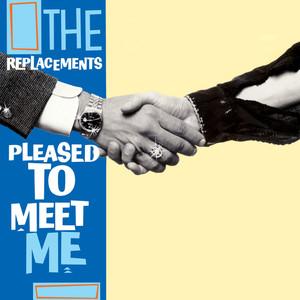 Pleased to Meet Me album