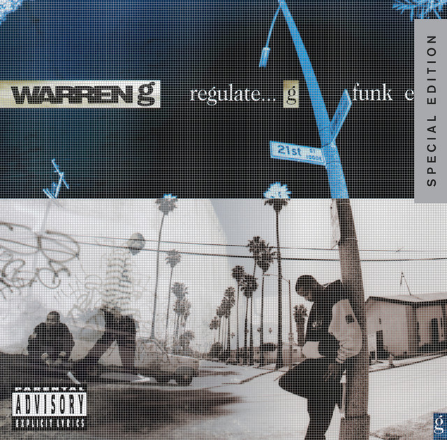 Regulate… G Funk Era (Special Edition)