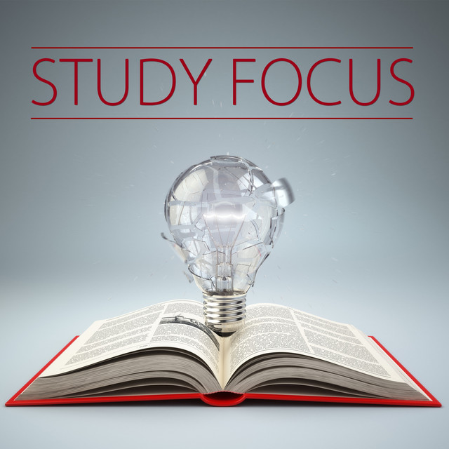Album cover for Study Focus by Study Focus
