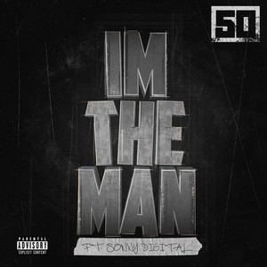 I'm The Man Albümü