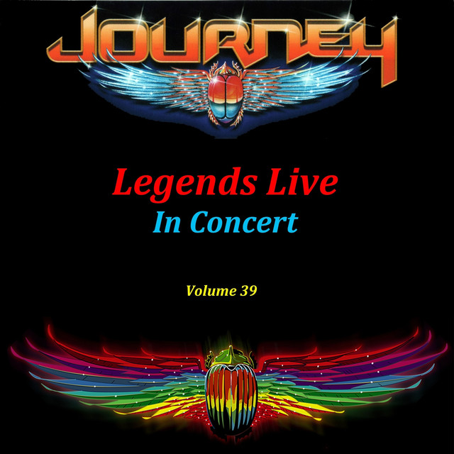 Legends Live In Concert, Volume 39