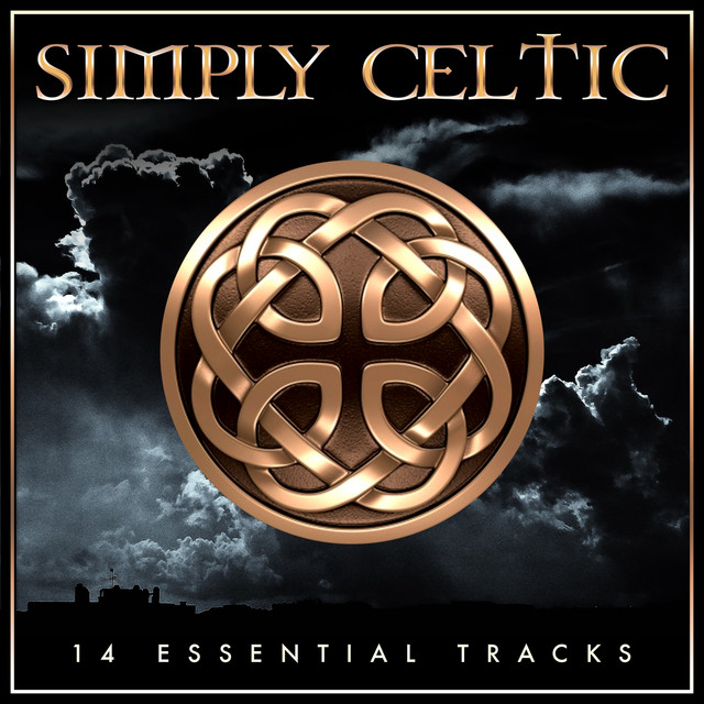 Simply Celtic - 14 Essential St Patrick's Day Tracks