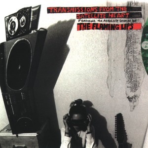 Transmissions From The Satellite Heart Albumcover