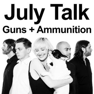 Guns + Ammunition