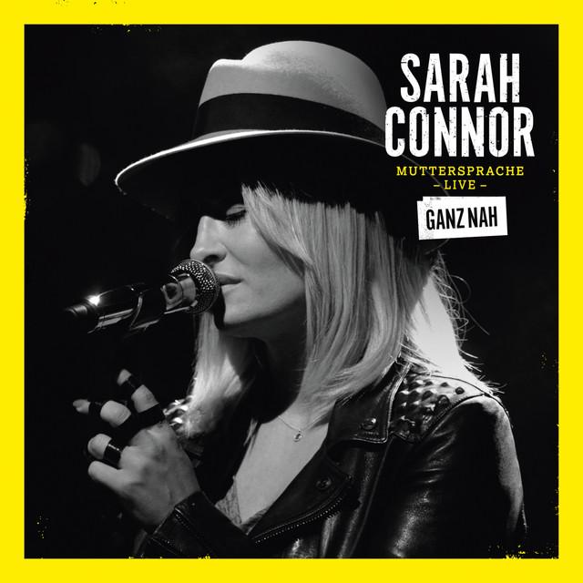 Sarah Connor Muttersprache
