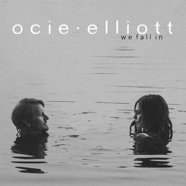 Album cover for We Fall In by Ocie Elliott