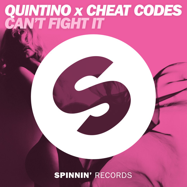Can't Fight It (Remixes)