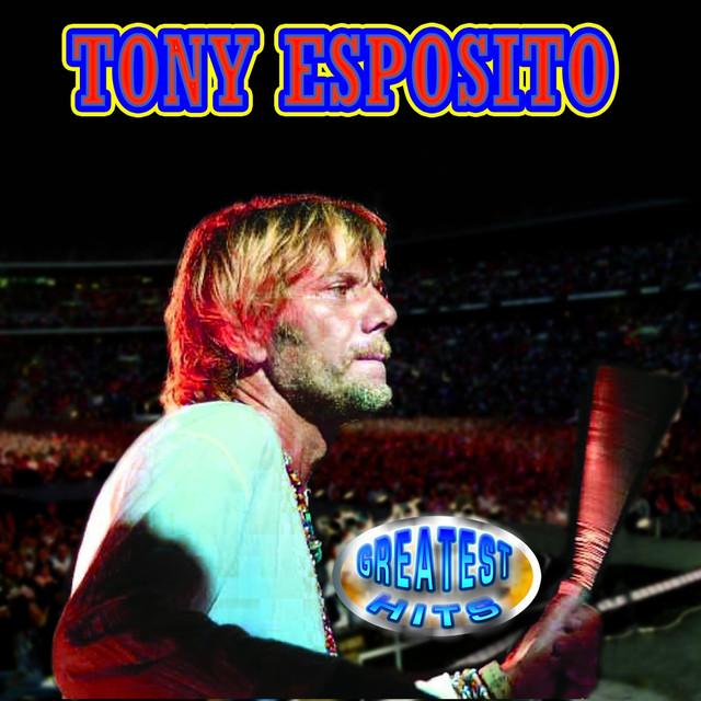 Tony Esposito Greatest Hits
