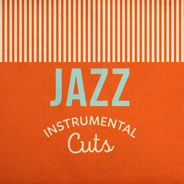 Jazz Instrumental Cuts Albumcover