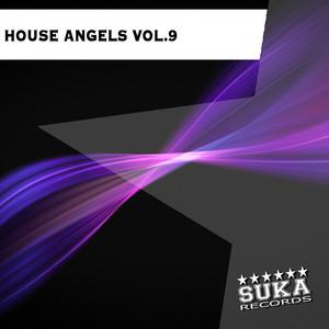 House Angels, Vol. 9 album