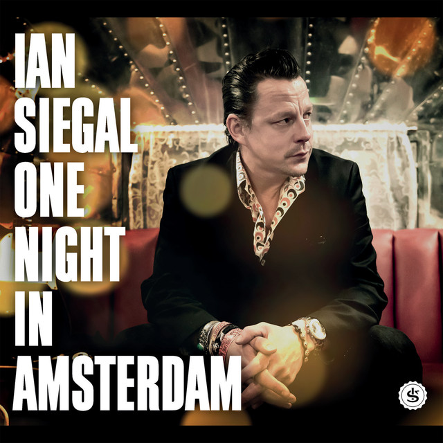 Ian Siegal tickets and 2018 tour dates