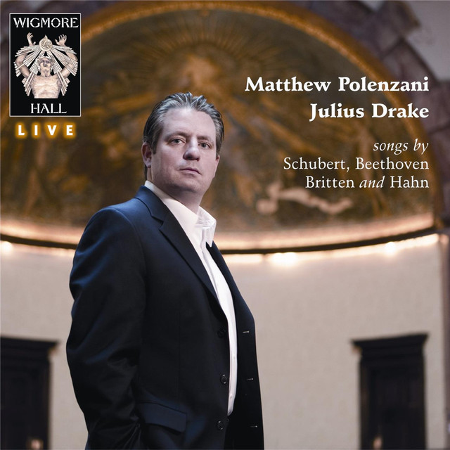 Songs by Schubert, Beethoven, Britten and Hahn