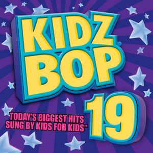 KIDZ BOP 19 Albumcover