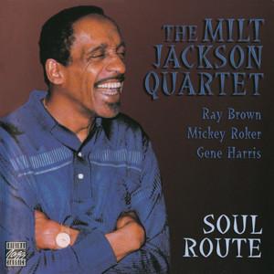 Soul Route album