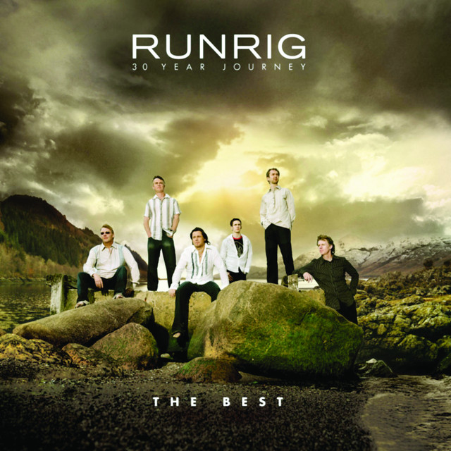 RUNRIG - PROTERRA (EDIT) LYRICS