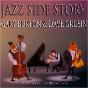Jazz Side Story (A Timeless Jazz Recordings) album