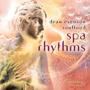 Spa Rhythms album