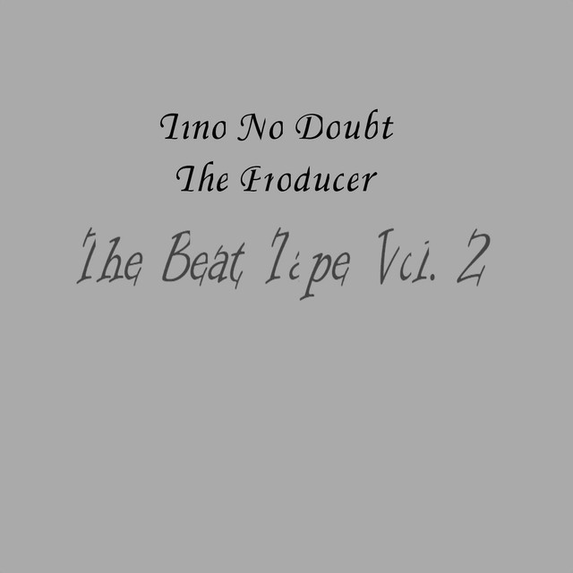 The Beat Tape Vol 2