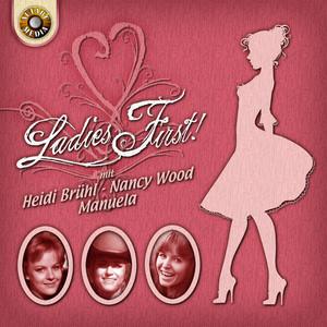 Ladies First album