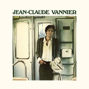 Jean-Claude Vannier A une petite fille cover
