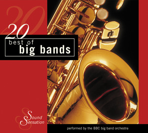 20 Best of Big Bands album