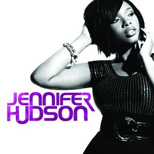 Jennifer Hudson Albumcover