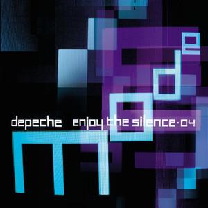 Enjoy the Silence 04 album
