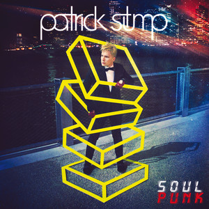 Patrick Stump Dance Miserable cover