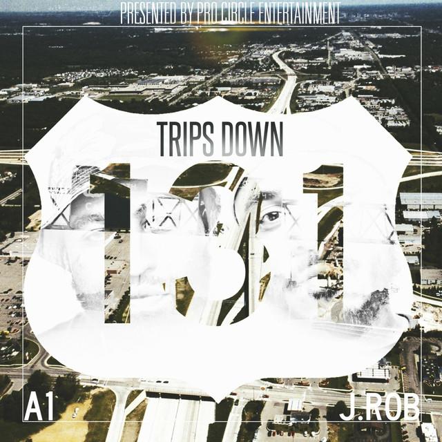 Trips Down 131