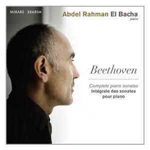 Beethoven: Complete piano sonatas Albümü