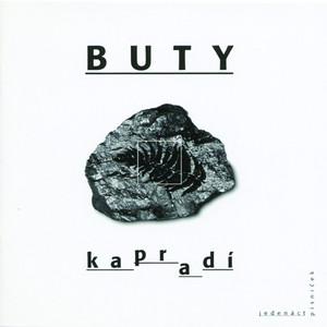 Buty - Kapradi