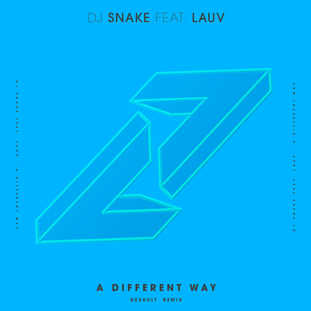 A Different Way (DEVAULT Remix)