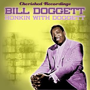 Honkin With Doggett album