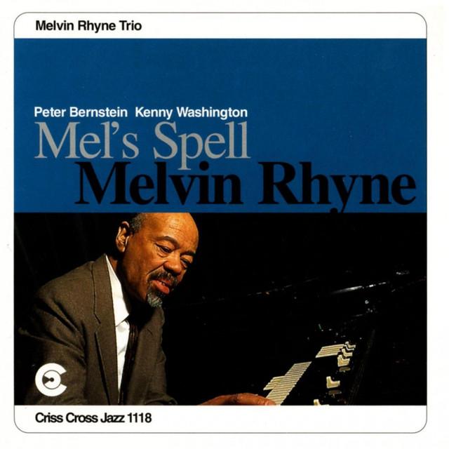 Melvin Rhyne Trio