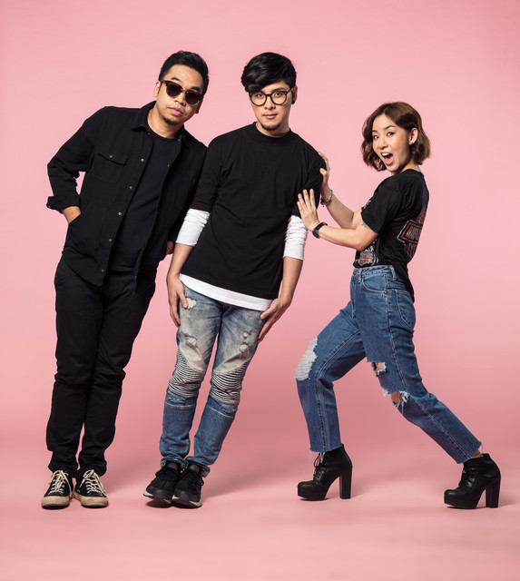 MyMusicStream | Thai Pop Artists Music Stream