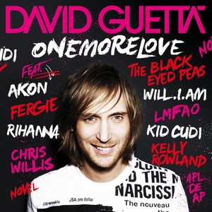 One More Love - David Guetta