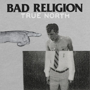 Bad Religion Dharma and the Bomb cover