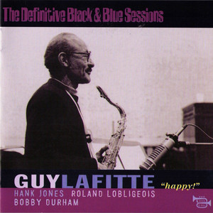 Happy ! (Paris, France 1977) [The Definitive Black & Blue Sessions] album