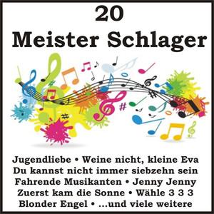 20 Meister Schlager