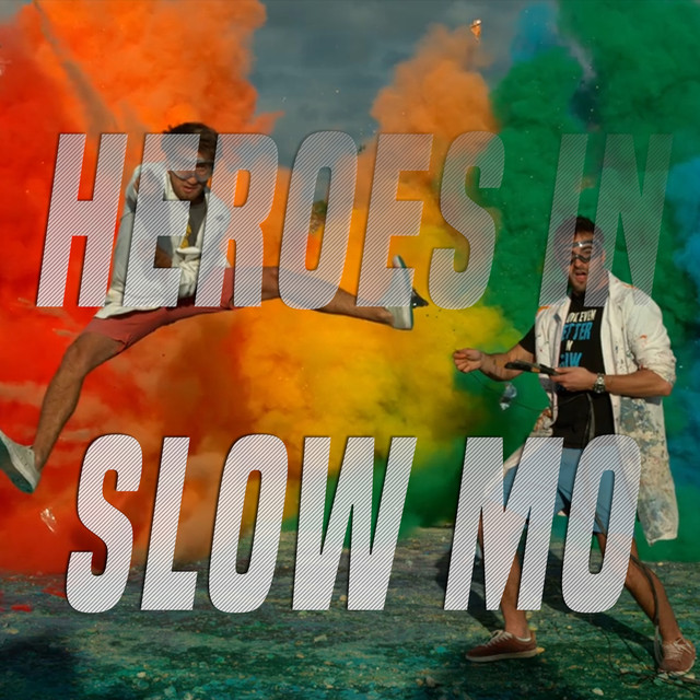 We're All Heroes in Slow Mo (Songify The Slow Mo Guys)