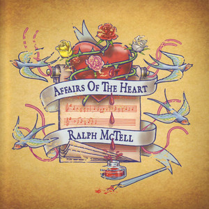 Affairs of the Heart album