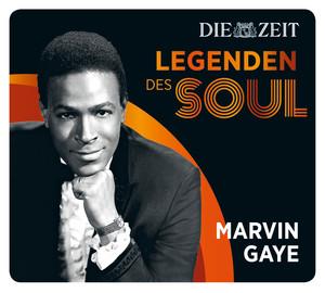 Legenden des Soul - Marvin Gaye Albumcover