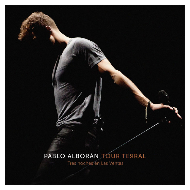 Tour Terral (Tres noches en Las Ventas) Albumcover