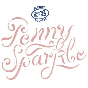 Penny Sparkle Albumcover